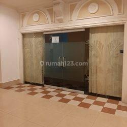 Tenant Office Belleza Permata Hijau Lantai 1  Uk 5x16 Murah