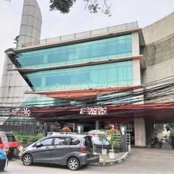 Office Building 5Lantai di Bendungan Hilir Benhil Jakarta Pusat dekat Sudirman Semanggi