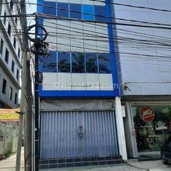 Ruko 3 lt, di Mangga Besar Raya,Jakarta Barat ,cocok buat kantor,resto dll