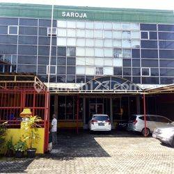 Ruang Usaha Buat Kantor, Bengkel Mobil, atau Bisnis Retail Strategis Mainroad Soekarno Hatta