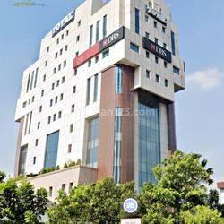 Cari Ruang Kantor Jakarta Total Building area Jakarta Barat