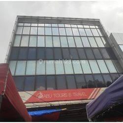 Ruko perkantoran termurah Jl. warung buncit raya Mampang prapatan