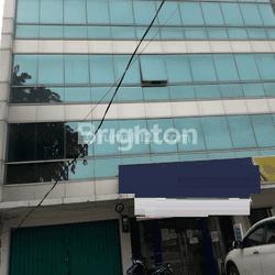 Ruko Baru Lokasi Strategis Pusat Bisnis di Cempaka Putih Jakarta Pusat