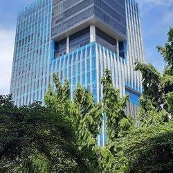 Office space 328m2 di Kirana Two Office Tower , Kelapa Gading
