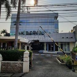 Kantor 110m2 di Graha Arsa, Pejaten ,Jakarta Selatan