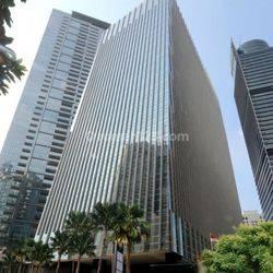 Kantor 113m2 di Sudirman 7.8 Office Tower, Sudirman
