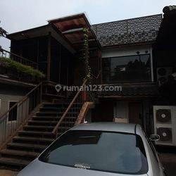 Area Komersil strategis untuk usaha mini cafe, mini resto di Wijaya dekat Senopati Kebayoran Baru Jakarta Selatan
