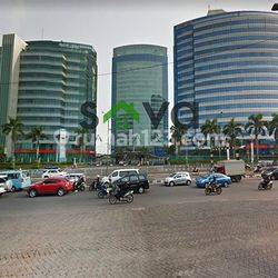 Office Space Pondok Indah Office Tower 2 Bare Condition OFC-A0086