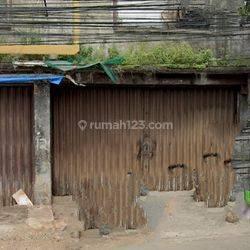 Ruko Mampang Raya 2 lantai 7 x10 HGB