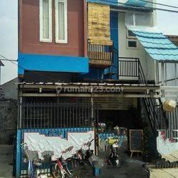 Mampang Prapatan, Jalan lebar, bisa untuk kantor dan usaha, 2,5 lantai