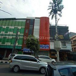 Ruko Ex Kantor Bank Murah di Mangga Besar, Jakarta Barat