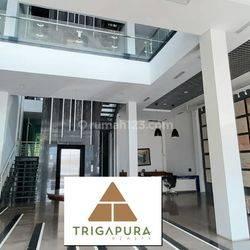 Fatmawati Raya, Gedung 4 Lantai Siap Pakai, hanya 500 meter ke Stasiun MRT
