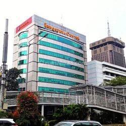 Gedung Indosurya Plaza - Thamrin