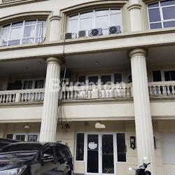 Ruko Grand Palace 3 Lantai Fully Furnished di Kemayoran