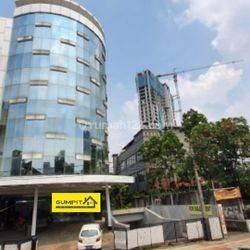 Gedung 7,5 Lantai di Warung Buncit, Jakarta Selatan