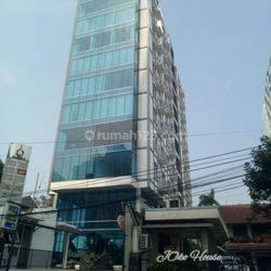Gedung OLEOS 2 Kantor Bagus & TERMURAH di Jl. TB Simatupang, Jakarta Selatan