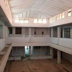 Gudang Jl Lebak Bulus Available 4 unit, Cilandak Jakarta Selatan