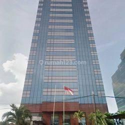 Cari Kantor Jakarta Graha Pratama area MT.Haryono, Jakarta Selatan
