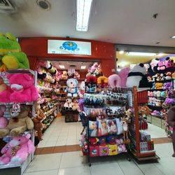 Cepat BU kios di ITC BSD, Serpong, Tangerang Selatan