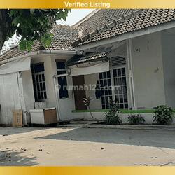 Gudang + Rumah Siap Pakai Cocok utk Usaha di Arcamanik Bandung