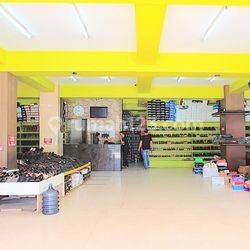 Warehouse dalam kota Ciputat Raya 6km SCBD Sudirman