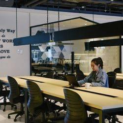 Virtual Office Untuk Menunjang Bisnis