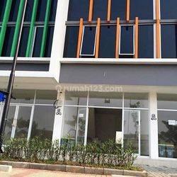 Ruko Garden Boulevard Citra Raya Tangerang WD4014