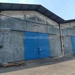 MURAH!!,,..GUDANG DI Jl. KAYU BESAR III , Tegal Alur, Jakarta Barat*