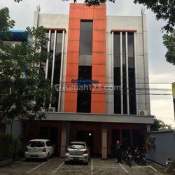 Hotel Aktif Jl Cihampelas Raya Bandung