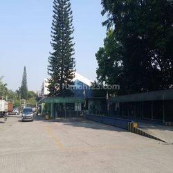 (GA20144-CS) Pabrik kawasan industri Jatake di Tangerang