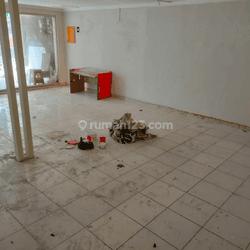 Ruang Komersil di Dipati Ukur Bandung