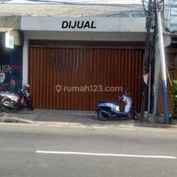 Toko Di Johar Baru Jakarta Pusat MP6334FI