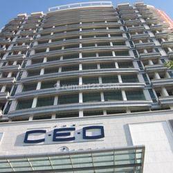 Gedung CEO cilandak TB Simatupang,pinggir jalan raya,harga 300 Milyar