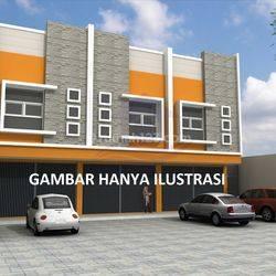 Ruko Jl. HA Chaerudin Raya, Tangerang