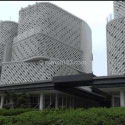 Gedung perkantoran Foresta Business Loft 2 Bsd city