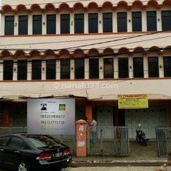 Rumah toko 3 Lantai di Jalan Raya Purwakarta Padalarang Bandung Barat