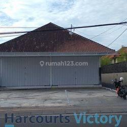 Gudang & kantor Area Suwung, Denpasar