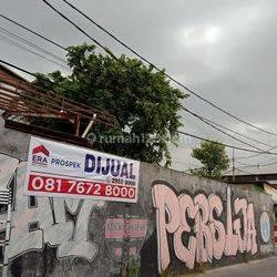 Gudang Jalan Peternakan, Kapuk