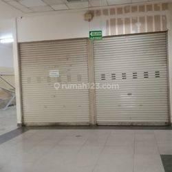 Kios Murah cocok untuk kantor atau gudang di WTC Mangga Dua