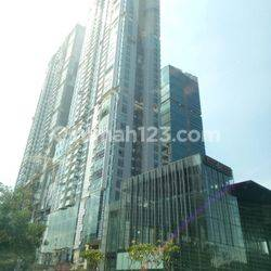 Ruang Kantor Office Tower Holland Village Jakarta Cempaka Putih Jakarta Pusat
