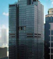 Kantor 260m2  di Park Tower , Kebon Sirih