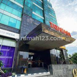 Kantor Murah di Kemang Jakarta Selatan, Graha Kapital 1 Rp 90.000/m2