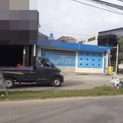 Rumah Murah Harga Murah di Dasana Indah, BSD Tangerang Lokasi Pinggir Jalan Raya