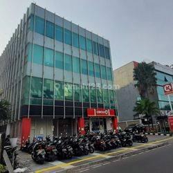 Kantor di Kawasan Kemang Graha Kapital 2, Rp 100.000/m2
