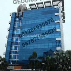 Serius Cari Gedung Kantor di Tomang Raya, Jakarta