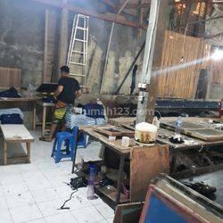 Bangunan Samping Redwood TKI 5 Bandung