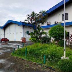 Gudang Eks Pabrik 2.3 ha di Jatake Tangerang