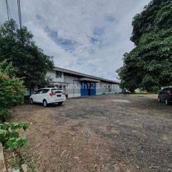 For sale Pabrik + Lahan Subang ( raya Cibeunying)