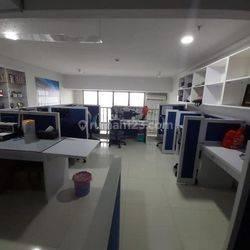 Apartemen Perkantoran SOHO Pancoran FULLY FURNISHED Harga dibawah Pasar.. Hub: 0813-1838-1838 / 0878-7838-1838.