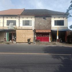 Ruko 2 lantai, Murah Jalan Cokroaminoto Denpasar